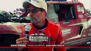 Strobel Motorsports 2012 Baja 1000