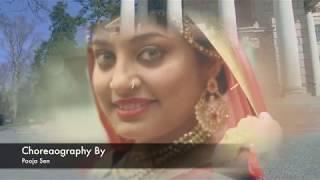 Padmavat : Ghoomar Dance by Pooja Sen
