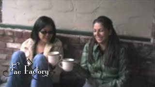 Documentary Interview with 2 girls with ME/CFS (chronic fatigue syndrome) by Dr Franky Dolan