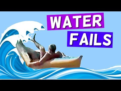 WATER FAIL Videos | Hilarious Funny Video Compilations | Ooops Funny Videos