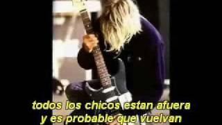 Nirvana- Aero zeppelin (sub. español)