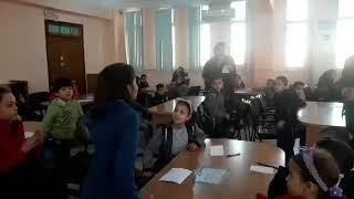 لحظة اعلان فوز سراي نور فرح بم الأولى من ورشة الخط