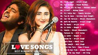 Latest Hindi Love Songs of All Time   Arijit Singh,Neha Kakkar   Top 100 Romantic Bollywood Songs