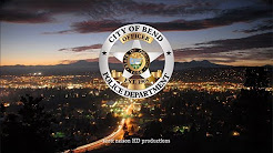 Bend Oregon Police Department Recruiting 2017
