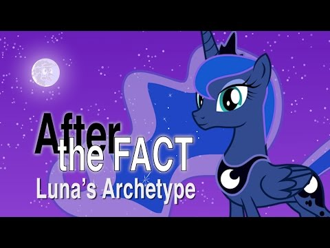After the Fact: Luna