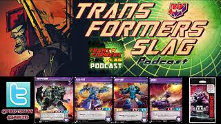 Transformers TCG Siege II and Trypticon REVEALED!