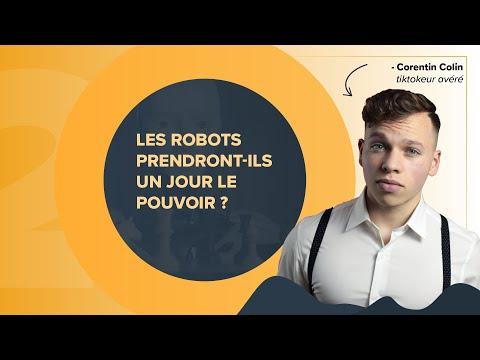 Corentin Colin se frotte à l'intelligence artificielle | Futura