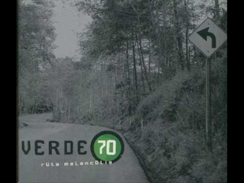 Verde 70- a 1000 km