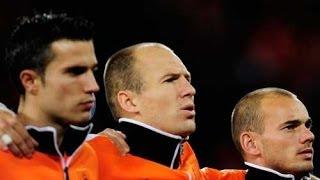 Galatasaray Yıldız Futbolcusu Sneijder'i Gönderdi