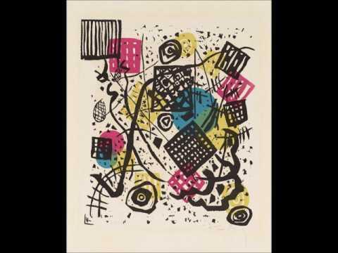 Arnold Schönberg : Bläserquintett op. 26; Czech Philharmonic Wind Quintet (1966)