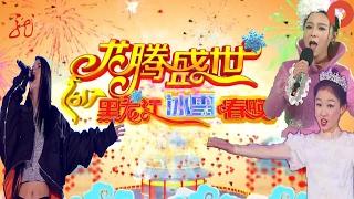 《龙腾盛世 2017年黑龙江卫视鸡年春节联欢晚会》 20170129