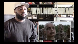 The Walking Dead REACTION & REVIEW - 9x10