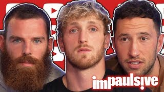 WE'RE DONE WITH SEX - IMPAULSIVE EP. 163