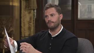 Jamie Dornan plays