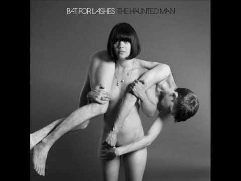 Bat for Lashes - Winter Fields