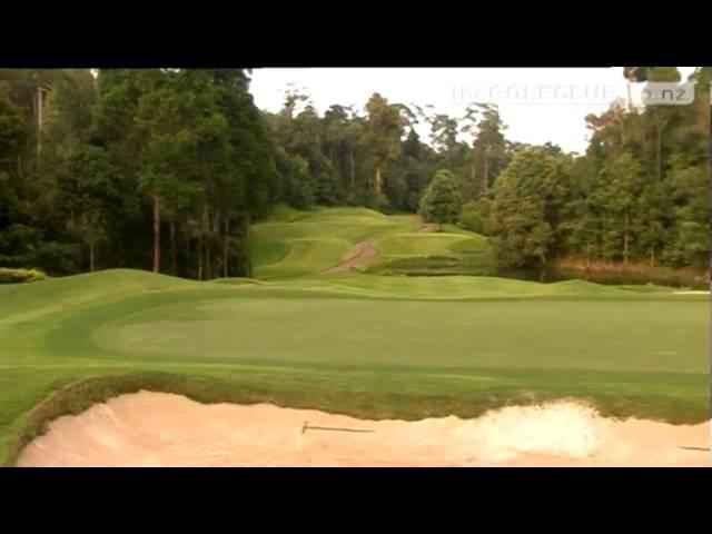 Ria Bintan Golf Club, Indonesia [Part 2]