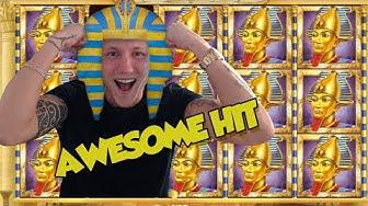 Online Slot - Book of Dead Big Win and LIVE CASINO GAMES (Casino Slots) Huge win