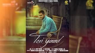 Teri Yaad | Official Audio | Deep Wahra  Feat. Mr Rubal | Swagan Records | Latest Punjabi Songs 2018