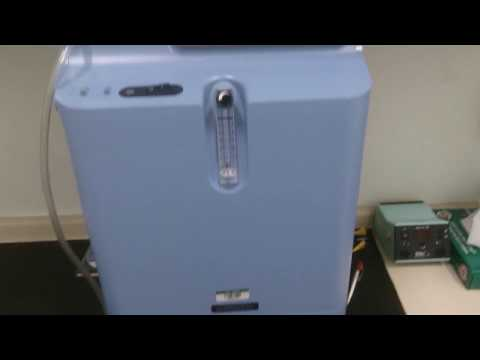 SuperCare Health Guide To Your Oxygen Concentrator By