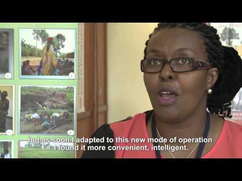 CARE Burundi change Story Video