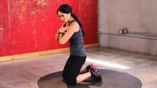 Adriana Lima Leg Workout