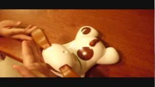 Tomy John Deere Whistle & Go Puppy