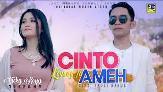 VICKY KOGA ft TIFFANY | CINTO LOYANG JO AMEH [Official Music Video] Lagu Minang Terbaru 2020