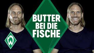 Michael Lang - Butter bei die Fische   SV Werder Bremen