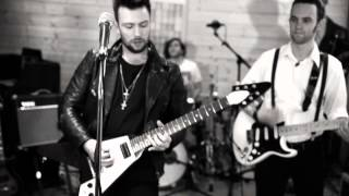 """Benjamin Peters - """"Holy Moly"""" (LeFink Session) LIVE!!!!"""