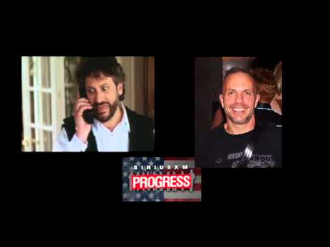 Harvey Fierstein Calls In To The Michelangelo Signorile Show (07.31.13)