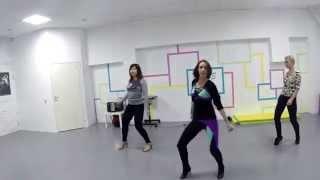 Go Go (начинающие) / школа танцев OLE Dance