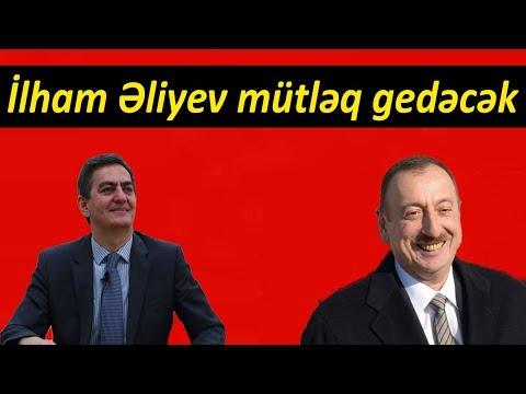 Əliyevlər getməlidir ki xalq firavan yaşasın-Əli Kərimli