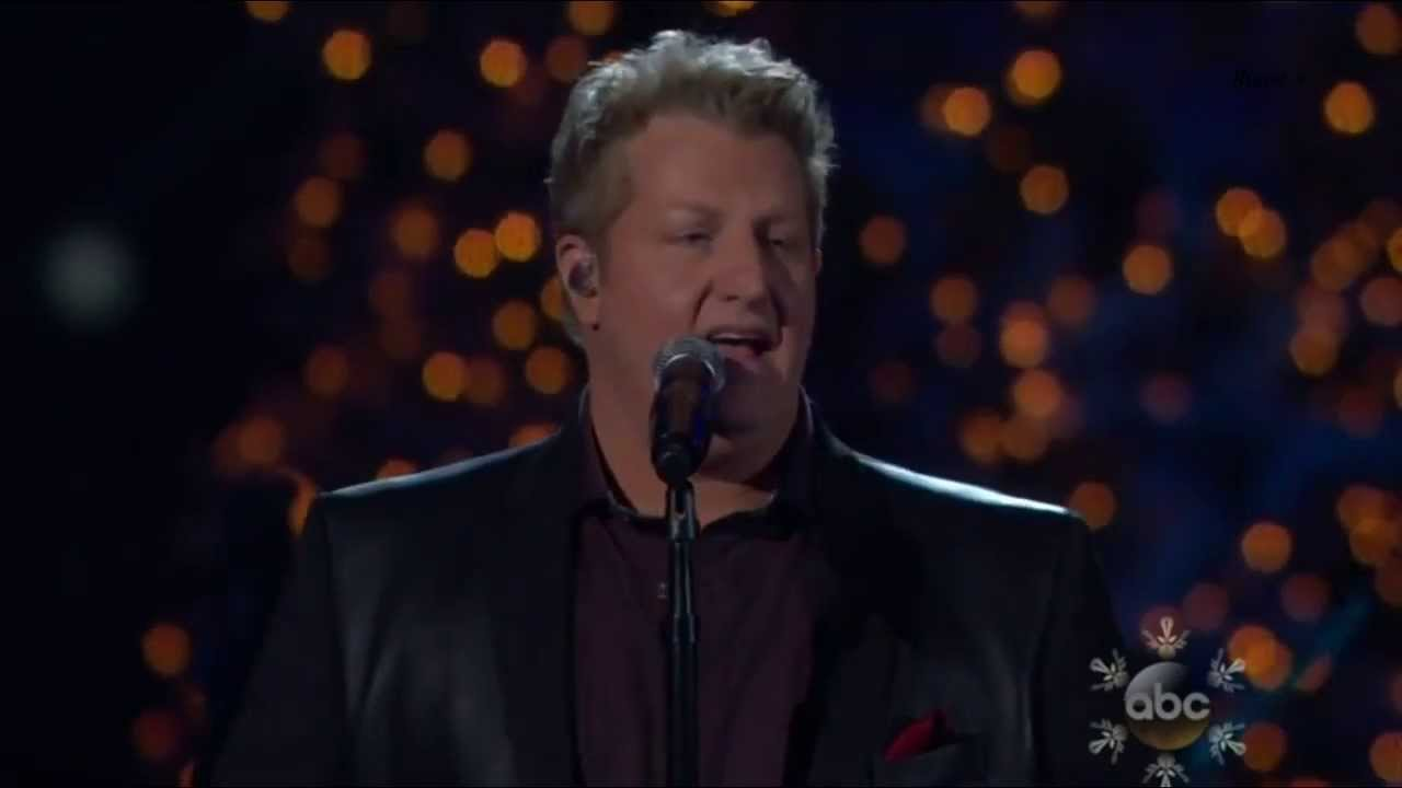 A Strange Way to Save the World - Rascal Flatts - YouTube