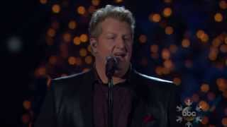 A Strange Way to Save the World - Rascal Flatts