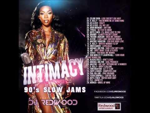 90's R&B SLOW JAMS (Body&Soul) Ultimate Love Songs