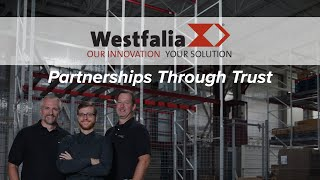Westfalia Builds Partnerships Through Trust