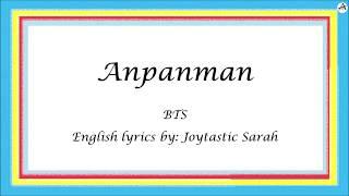 Video Anpanman - English KARAOKE - BTS download MP3, 3GP, MP4, WEBM, AVI, FLV Agustus 2018