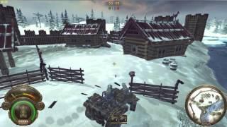Steam Battle обзор игры