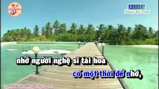 [Karaoke] Vọng cổ: Nhớ Bạc Liêu