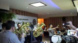 Vivo Montana v Hotel Gelov-гр.Берковица(клип 1)