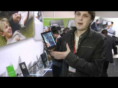 Preview Acer Iconia Smart and Iconia Tab 100 , Iconia Tab W500
