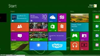 Windows 8 Tips and Tricks #9: How to Turn Off Live Tiles On Windows 8
