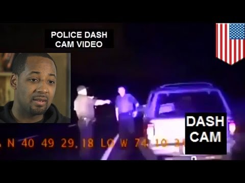 Dash Cam Shows New Jersey Police Falsely Arrest, Beat Marcus Jeter