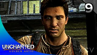 Uncharted: Golden Abyss Walkthrough Gameplay Part 9 · Chapter 9: He Gave Them Everything