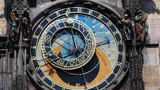 видео Староместская площадь в Праге