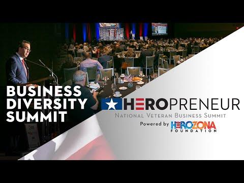 Business Diversity Summit