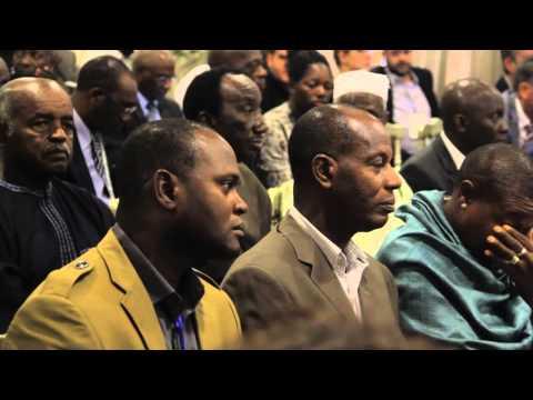 Coopération Guinée Pays Bas  un séminaire DOING BUSINESS IN GUINEA pour renforcer les échanges écono