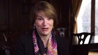 """President Christina Paxson - More from """"The Brown Difference"""""""