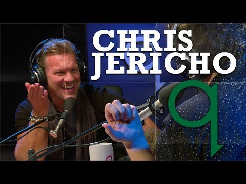 "Why Chris Jericho thinks ""No Is A Four Letter Word"""
