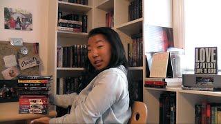 BOOKTUBE-A-THON TBR pile!! Thumbnail